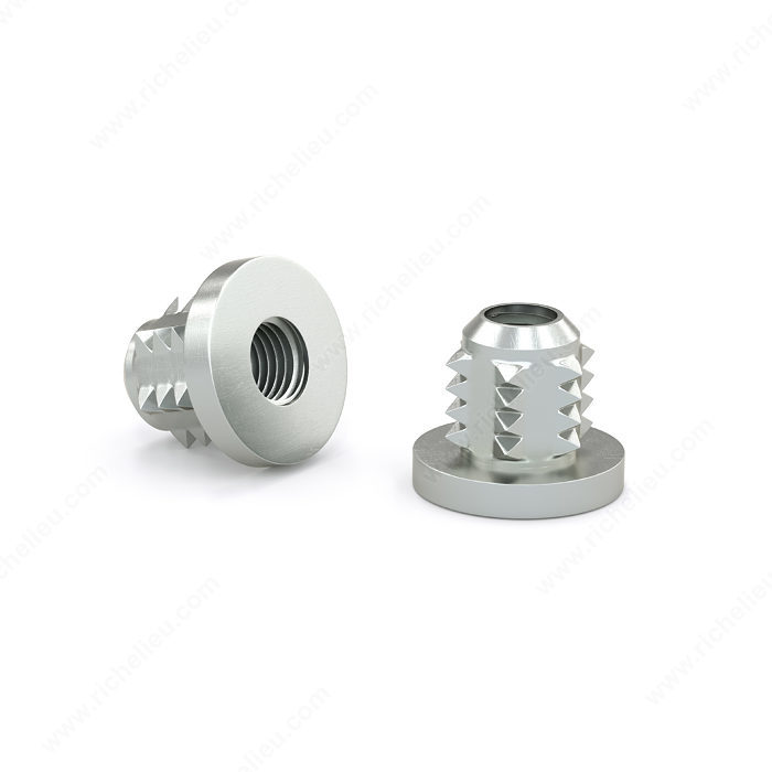 Type B nut - Reliable Fasteners