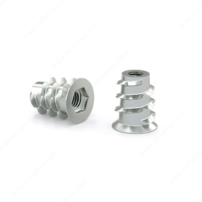 Type D nut - Reliable Fasteners