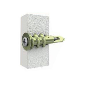 Nylon Self-Drilling Anchor for Drywall