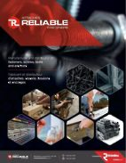 Reliable Fasteners Catalog