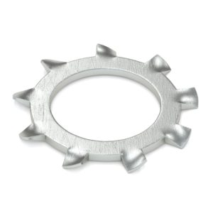 Lock Washer - External Teeth