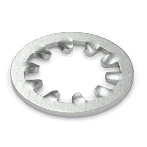 Lock Washer - Internal Teeth